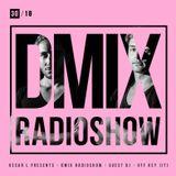 WEEK30_2018_Oscar L Presents - DMix Radioshow - Guest DJ - Off Key (IT)