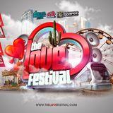 The Love Festival 2015 Mix Contest (Cyberpunk)