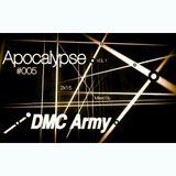 VA - Apocalypse #005  Vol.1 2015 Mixed By DMC Army - Progressive / IDM