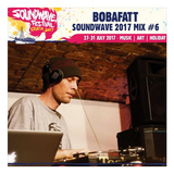 Soundwave Sampler 2017