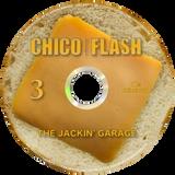The Jackin' Garage #3 - Chico's Luxury Island Festival Fiasco