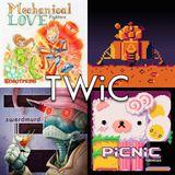 TWiC 146: Demoscene Time Machine, Robotprins, CheapBeats