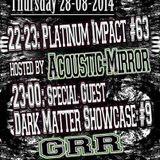 Dark Matter Showcase #9 by GRR on Gabber.fm