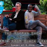 The Ripman Show this week Paul talks to Kermit from Black Grape