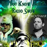 Jack Antonio  - 'Do You Know Jack' with guest Shane Blay