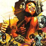 The Sound of Rhythm Village - 'Jon's Pick n Mix Funkorama Part 1'