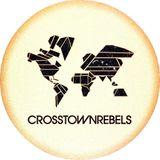 Amirali & Fur Coat - Crosstown Rebels In The Lab [09.13]