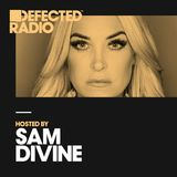 Defected Radio Show presented by Sam Divine - 16.02.18