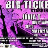G5CU Big Ticket Mobile Mix Friday May 10th 2013