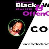 C.O.J.H - Live @ B&W OffenCiven 2014