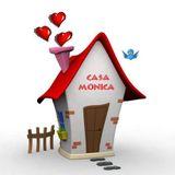 Casa Monica (19/06/2014) 1° parte