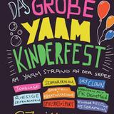 Das Grosse Yaam Kinderfest !