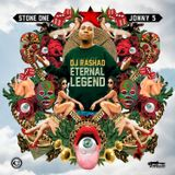 Dj Rashad - Eternal Legend (mixtape)