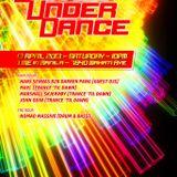 Trance Til Dawn presents United Under Dance XII - John Odin