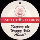 Uniteradio.djdelight - Happy Hardcore - Impact Records Special Part.1   94-96