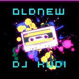 DJ KUDI - OLDNEW