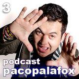 Podcast - Una oración por mi - paco palafox