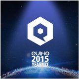 Quino - Yearmix 2015
