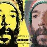 Congo Natty: Revolution Re-Works Vol.1