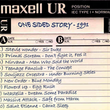 One Sided Story #8 - 1991 and all that
