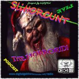 #SlittORCUNT @ D.G.Radio - THE HORRORID! LIVE PODCAST OF VARIOUS ARTISTS
