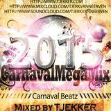CarnavalMegaMix2015-MixedbyTJEKKER