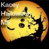 Kacey October Halloween Theme