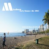 Mixshow -Early Summer Mix 2015 -