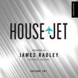 VOL.201 RESIDENT DJ: JAMES RADLEY (BEVERLAY, ENGLAND)