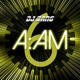 ALL ABOUT MUSIC (A:AM) #6 122-126