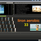 LIRON AEROBIC-33 140 bpm