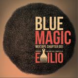 BLUE MAGIC (Funky Breaks & Grooves)
