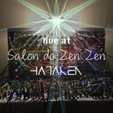 HATAKEN - Live at Salon de Zen Zen