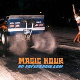 Magic Hour w/ Mandy-Lyn - 8/21/18