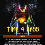 Time 4 Bass DJ C.ced 27/05/2017 Jumpstyle Rind Radio