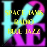 Uloveluke - Space Jam Radio - Blue Jazz 1.0