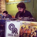 Programa 140, La Concha Reggae Radio en la Tetería Baobab (26/04/2015)