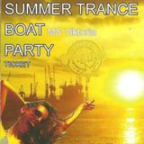 Markus Roxx Live @ Summer Trance Boat Party (MS Viktoria) 19.05.12