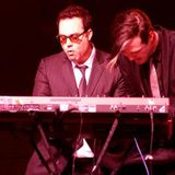 Sonic Shamanism (2014.4.4) - Interview w/ Fitz & The Tantrums