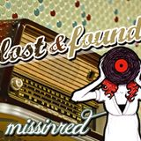 Lost & found 9.5
