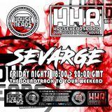 Sevarge - HouseHeadsRadio - 03.01.2017