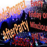 HandsProgrez AfterParty Season 2 #002 (Part 1 - Big Room House Specials - Mixmash Radio 001)