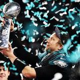 #FlyEaglesFly the Philadelphia Eagles are finally Super Bowl Champions!