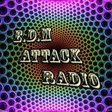 "E.D.M Attack Radio Episode 14/Funky House Set ""Sunday Night Fever Mix"""