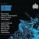 Deniz Koyu - Live @ Ministry Of Sound London (UK) 2013.12.07.