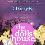 The Dolls House July 2013