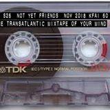 The Transatlantic Mixtape of Your Mind Series 4 Show 26