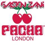 Gaston Zani Live Set @ Pacha London 20-09-2014