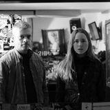 Nitetrax w/ Mikkola - 10th April 2018