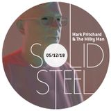Solid Steel Radio Show 05/12/2018 Hour 1 - Mark Pritchard & The Milky Man